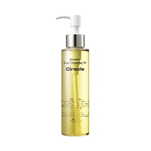 ciracle,absolute deep cleansing oil