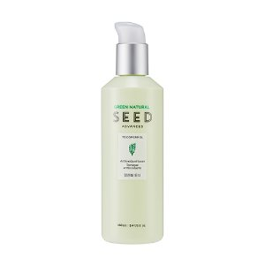 the face shop,green natural seed antioxidant toner
