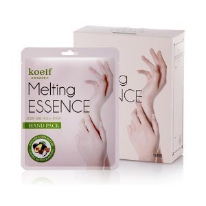 koelf,melting essence hand pack