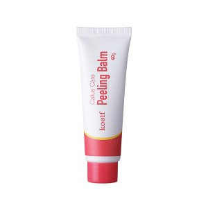 koelf,foot care peeling balm