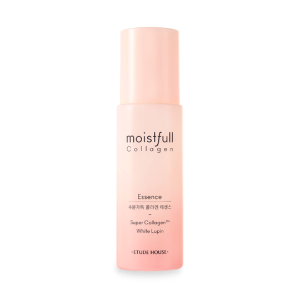 etude house,moistfull collagen essence