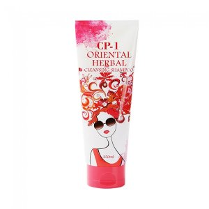 cp-1,oriental herbal cleansing shampoo