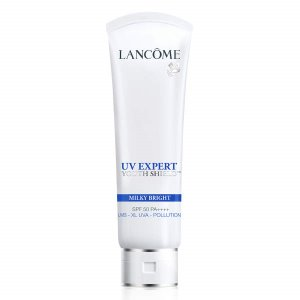 lancome,uv expert youth shield milky bright