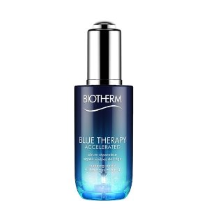 biotherm,blue therapy accelerated serum
