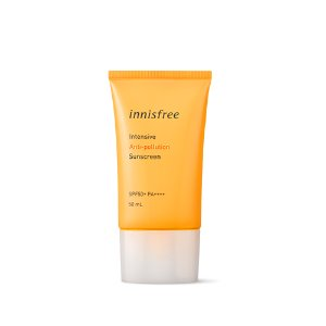 innisfree,intensive anti pollution sunscreen