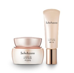sulwhasoo,luminature glow cream