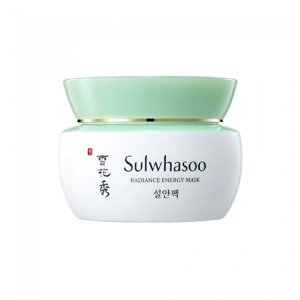 sulwhasoo,radiance energy mask