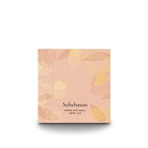 sulwhasoo herbal soap,apricot