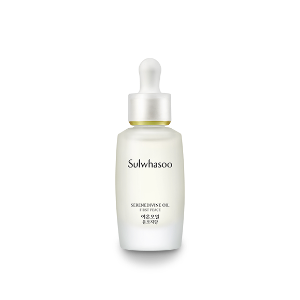 sulwhasoo,serenedivine oil first peace