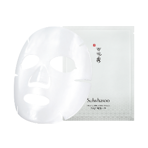 sulwhasoo,snowise brightening mask