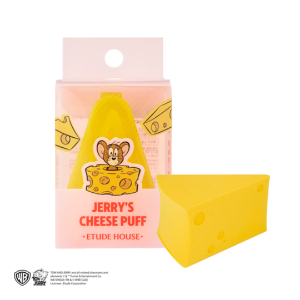 etude house,lucky together jerrys cheese puff