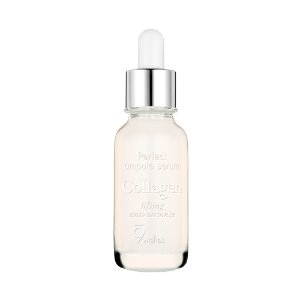 9wishes,ultimate collagen ampule serum