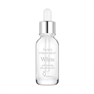 9wishes,miracle white ampule serum