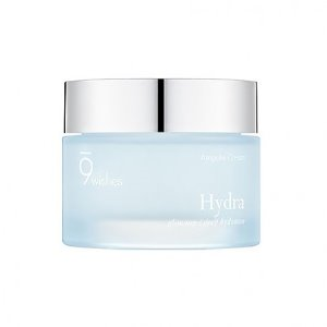9wishes,hydra ampule cream