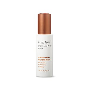 innisfree,brightening pore serum