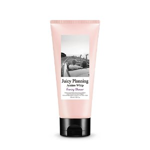 apieu,juicy planning amino whip foam cleanser