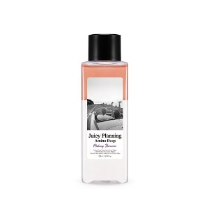 apieu,juicy planning amino deep makeup remover