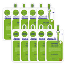 Mediheal Teatree Care Solution Essential Mask EX 24ml*10pcs