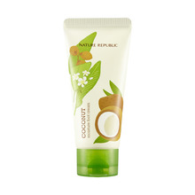 Nature Republic Foot & nature moisture foot cream 80ml
