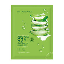 NATURE REPUBLIC,Mask Sheet