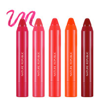 NATURE_REPUBLIC,Eco_Crayon_Lip_Rouge
