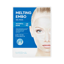 MISSHA_Melting_Embo_Gel_Mask,Waterful_Bomb