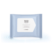 THE_SAEM,Phyto_Seven_Lip_and_Eye_Makeup_Remover_Pad