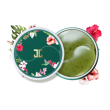 JAYJUN,Green_Tea_Eye_Gel_Patch