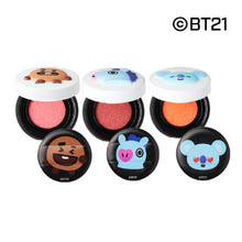 VT_COSMETICS,BT21_Cheek_Cushion