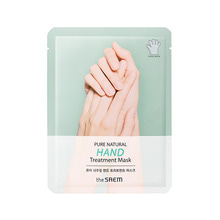 THE_SAEM,Pure_Natural_Hand_Treatment_Mask