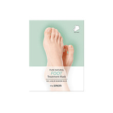 THE_SAEM,Pure_Natural_Foot_Treatment_Mask
