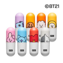 VT_COSMETICS,BT21_Lippie_Stick