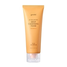 GOODAL,Calendula_pH_Blansing_Deep_Cleansing_Foam