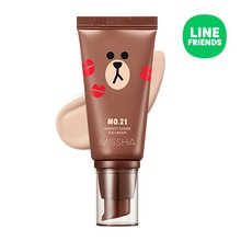 MISSHA,M_Perfect_Cover_BB_Cream_LINE_FRIENDS