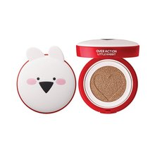 THE_SAEM,Love_Me_Cushion_Over_Action_Little_Rabbit