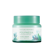 NATURE REPUBLIC,Polynesia Lagoon Water Hydro Cream