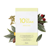APIEU,10_Oil_Soak_Ampoule_Mask