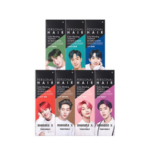 TONYMOLY,MonstaX_Personal_Hair_Color_Blending_Treatment