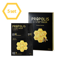apieu,propolis 3step mask