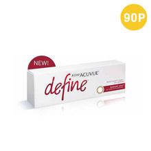 acuvue,new define