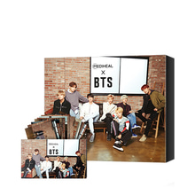 mediheal,bts brightening care special set