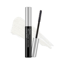 apieu,pro curling clear fixer mascara