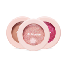 etude house,air mousse eyes
