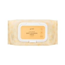 goodal,calendula ph balancing deep cleansing tissue