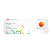 proclear,multifocal