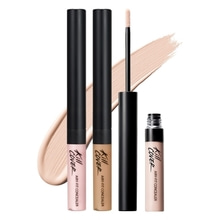 clio,kill cover airy fit concealer