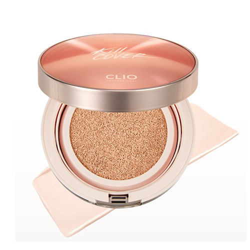 clio,kill cover glow cushion