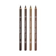 etude house,drawing eyebrow hard pencil