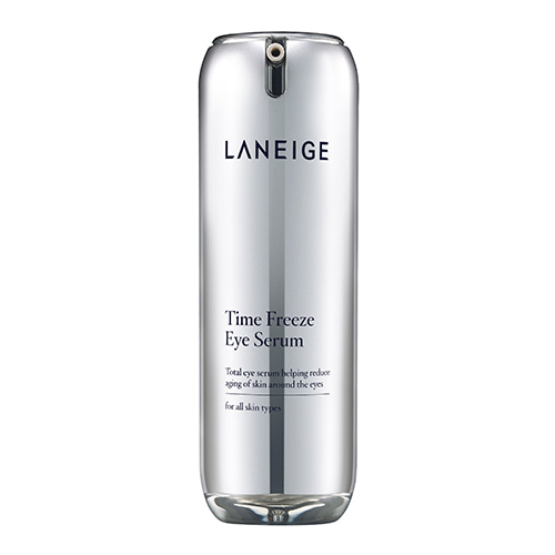 laneige,time freeze eye serum