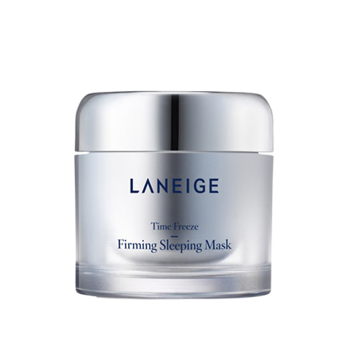 laneige,time freeze firming sleeping mask